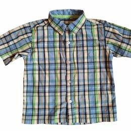 Рубашки - Рубашка размер 2-3 года, 0