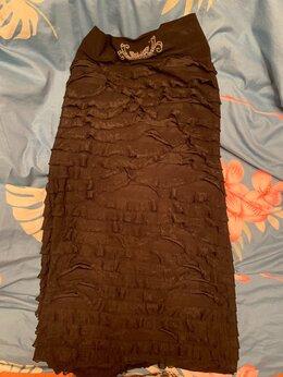 Платья - Платье мини, 0