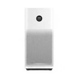 Очистители и увлажнители воздуха - Очиститель воздуха Xiaomi Mi Air Purifier 2S White, 0