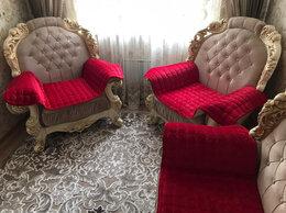Чехлы для мебели - Накидка на диван и кресла , 0