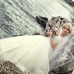 Фото и видеоуслуги - Свадебная фотожурналистика, 0