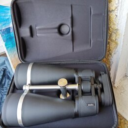 Бинокли и зрительные трубы - Бинокль scokc 30x80, 0