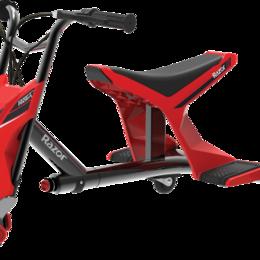 Электромобили - Дрифтовый электробайк Razor (Разор) Drift Rider, 0