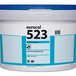 Клей - Клей для линолеума Forbo 523 токопроводящий. 12 кг, 0