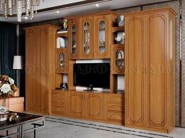 Шкафы, стенки, гарнитуры - Гостиная Альберт, 0