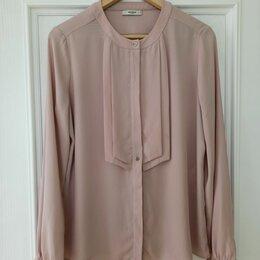 Блузки и кофточки - Блузка Bessini, цвет пыльная роза, 0
