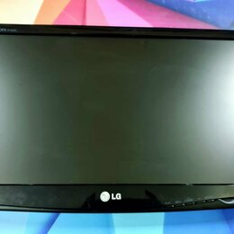 Мониторы - Монитор LG W1943C-PFV На гарантии! Огромный выбор ноутбуков! , 0