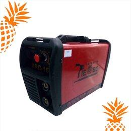 Сварочные аппараты - Сварочный аппарат Fiebo Cruuent ARC-160, 0