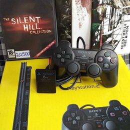 Игровые приставки - Sony PS2 dualshock джойстик геймпад , 0