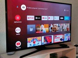ТВ-приставки и медиаплееры - Тв приставка Xiaomi Mi TV Stick global, 0