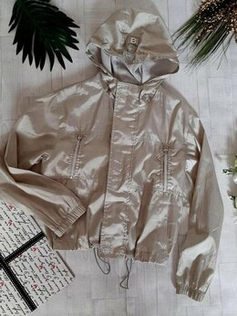 Куртки - Ветровка в идеале, 0