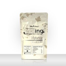 Комнатные растения - Удобрение Powder Feeding Hybrids 0.125 kg, 0