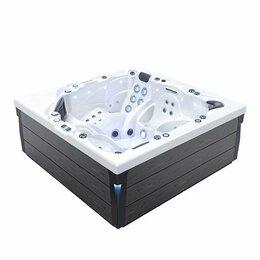 Ванны - Спа Бассейн Lovia Spa ZR6001, 0