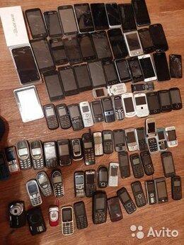 Мобильные телефоны - Мобильные телефоны на восстановление или запчасти, 0