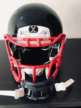 Спортивная защита - Шлем для американского футбола, 0
