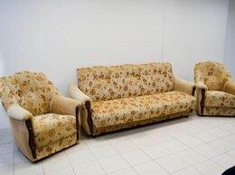 Диваны и кушетки - 73 Диван + кресло комплект новый , 0