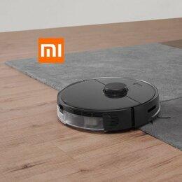 Роботы-пылесосы - Робот пылесос Xiaomi Roborock S5 Max RUS EAC, 0