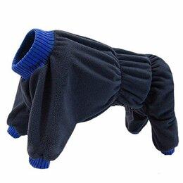 Одежда и обувь - комбинезон флисовый костюм для собаки, 0