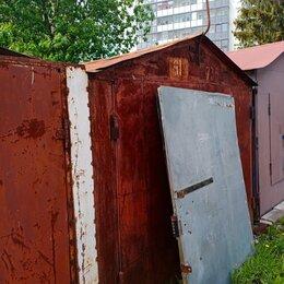 Готовые строения - Продаю гаражи , 0