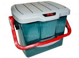 Сумки и ящики - Экспедиционный ящик IRIS RV BOX Bucket 25B, 0