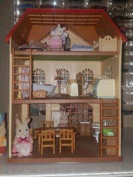 Игровые наборы и фигурки - Дом Sylvanian Families, 0