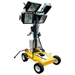 Люстры и потолочные светильники - Осветительная вышка Wacker Neuson ML 440, 0