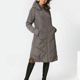 Пуховики - Dizzyway пальто зимнее . Новое, 0