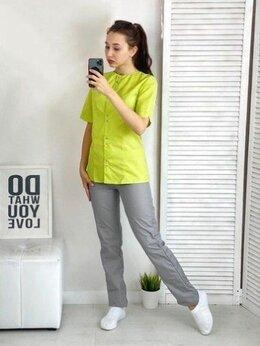 Одежда - Медицинская форма. Под заказ. От 1500 руб., 0