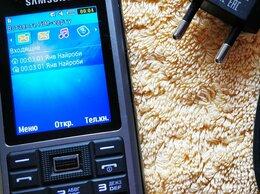 Мобильные телефоны - Samsung Xcover 2 GT-C3350 Gray РосТест, 0