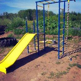 Игрушечная мебель и бытовая техника - Детская площадка, 0