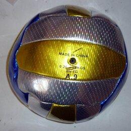 Защита и экипировка - Мяч волейбольный Saning, 0