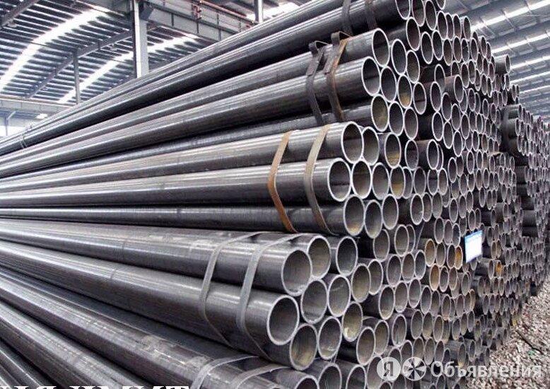 Труба алюминиевая 95х2,5 мм ВД1 ГОСТ 23697-79 по цене 243₽ - Металлопрокат, фото 0