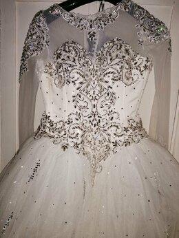 Платья - Свадебный платья , 0