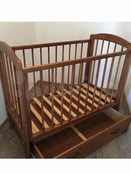 Кроватки - Кровать детская Кристина, 0
