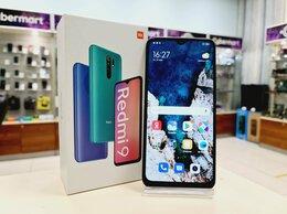 Мобильные телефоны - Xiaomi Redmi 9 3/32GB (NFC), серый, 0