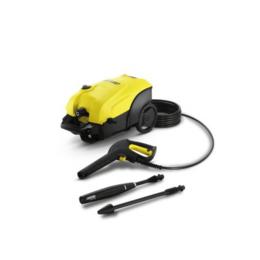 Мойки высокого давления - Минимойка Karcher K 4 Compact 1.637-500.0, 0