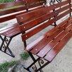Скамейка по цене 9900₽ - Скамейки, фото 0