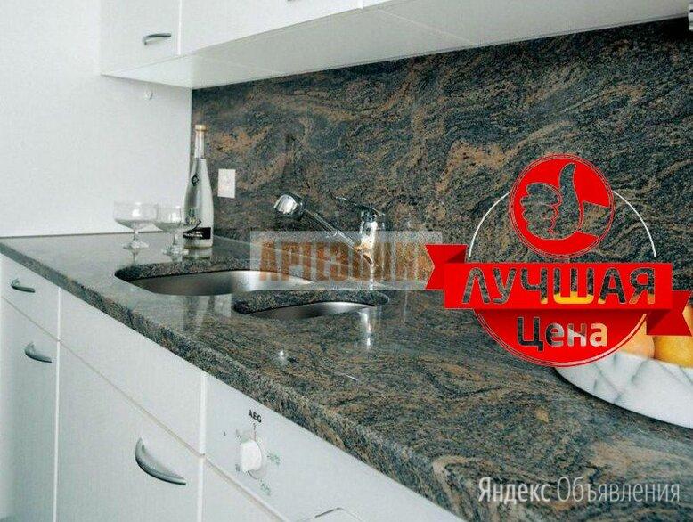 Столешницы из искусственного камня акрил по цене 4890₽ - Дизайн, изготовление и реставрация товаров, фото 0