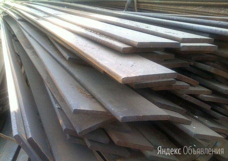 Полоса стальная 75х4 мм L=6 м Р3М6 ГОСТ 103-2006 по цене 37753₽ - Металлопрокат, фото 0