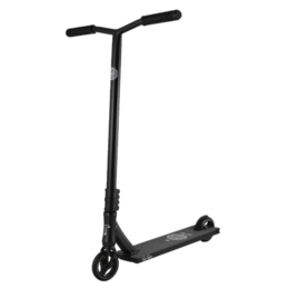 Велосипеды - Самокат трюковой Tech Team HEX, 0