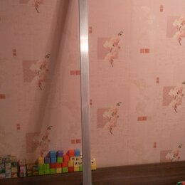 Карнизы и аксессуары для штор - Карниз советский 2 метра (55 х 35 мм / Алюминий), 0