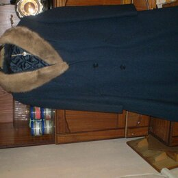 Пальто - пальто женское демисезонное размер 46 Австрия, 0