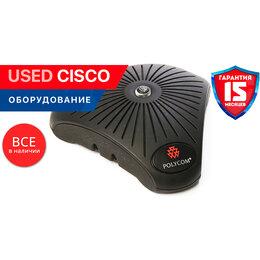 Запчасти к аудио- и видеотехнике - Микрофон Polycom 2201-08453-003-1 (used), 0