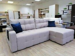 Диваны и кушетки - Новый угловой диван, 0