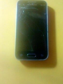 Мобильные телефоны - Продам samsung SM-G318H, 0