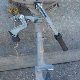 Двигатель и комплектующие  -  Лодочный мотор HondaBF2.3 , 0