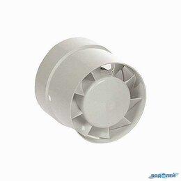 Промышленное климатическое оборудование - VENTS Вентилятор канальный Вентс 125 ВКО, 0