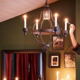 Люстры и потолочные светильники - Новый подвесной светильник / люстра Эппельвикен…, 0