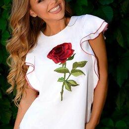 Блузки и кофточки - Одежда  для девушки, 44-46, 160-165 см, 0