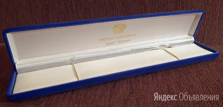 """Коробка. Футляр для браслета """"Русские самоцветы"""" по цене 400₽ - Подставки и держатели, фото 0"""